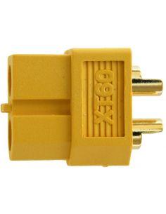 XT 60 Goldbuchse, 81325
