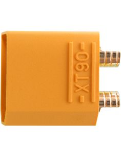 XT 90 Goldstecker ,81421
