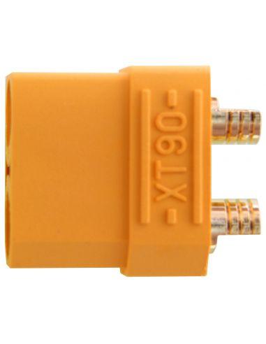 XT 90 Goldbuchse, 81422