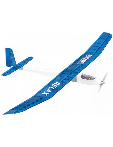 Relax ARF Combo Set (blau) / 2000 mm, X8487