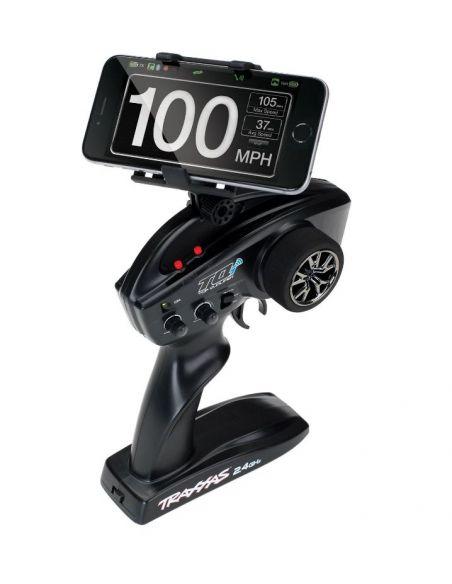 Traxxas Handy-Halterung für Sender (passt auf TQI & ATON Sender) 6532