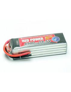 Red Power 5S 4500 mAh 25C (50C), C9423