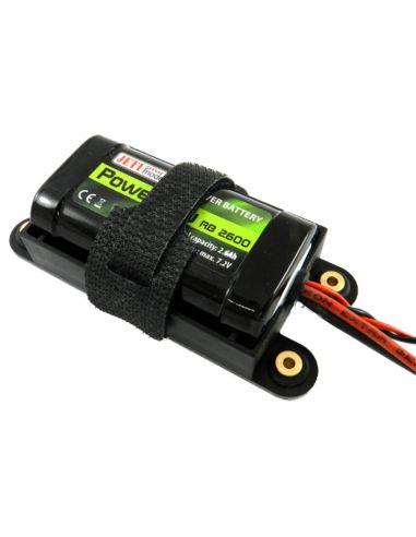 JETImodel Power Ion 2600 2S1P Empfängerakku