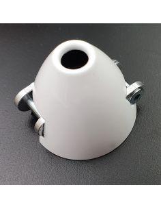 CFK-Spezialspinner 30mm F5J versetzt mit Kühlloch 0° Verdrehung, RFM9400