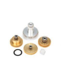 Metall-Getriebe-Set für 2085 & 2085X TRAXXAS, TRX2087X
