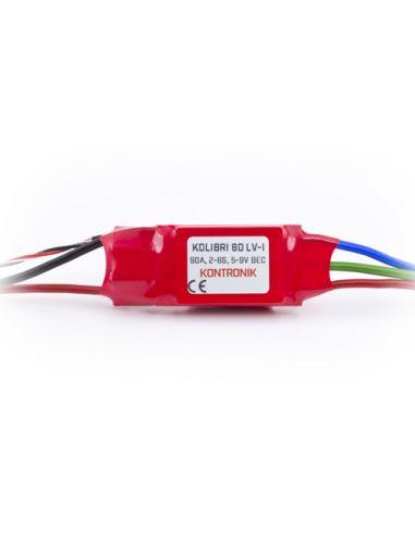 Kontronik Kolibri 60LV-I, 4320