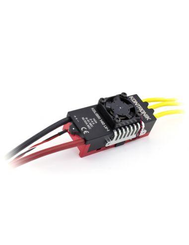 Kontronik Kolibri 140LV-I