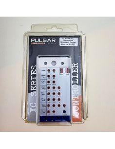 PULSAR XC Programmierkarte Brushless Regler, C1280