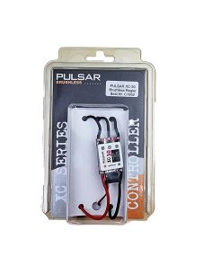 PULSAR XC-30 Brushless Regler, C1952