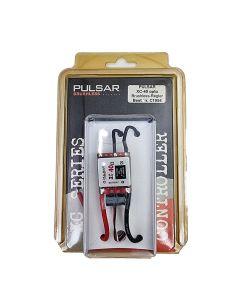 PULSAR  XC-40 opto Brushless Regler, C1954