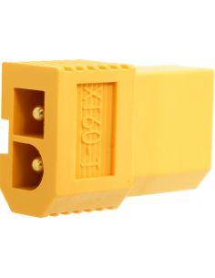 Adapterkabel kurz XT 60Stecker - JST Stecker, 82044