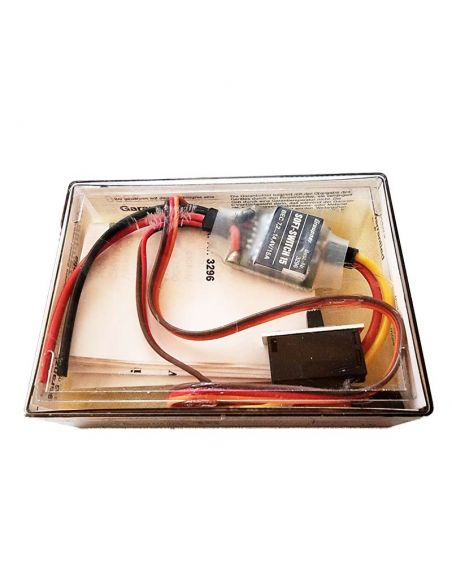 Graupner Soft Switch 3296